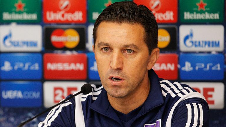 Besnik Hasi tentado por Nantes, Trabzonspor, Ingolstadt y Albania